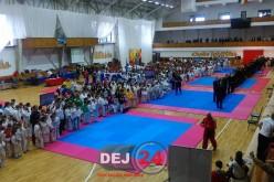CS Budokan Ryu a scos, în acest weekend, mai mulți campioni naționali – FOTO