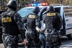 Traficant de droguri din județul Cluj, reținut de polițiști – VIDEO