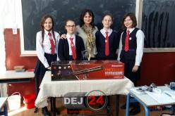 """Elevi din Dej, locul I la concursul de astronomică """"ASTRONOMICUS"""" – FOTO"""