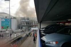 EXPLOZII la Bruxelles: 11 morți și 25 de răniți. O româncă, martor la incident – VIDEO camere de supraveghere