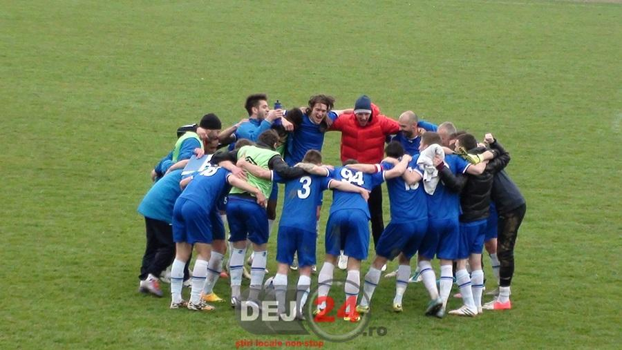 FC Unirea Dej - Industria Galda fotbal (74)