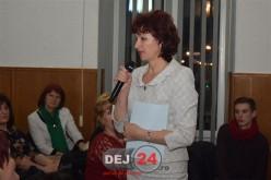 Dej   Poveste de viață: Mariana Ilieș – Femeia comandant într-o lume a bărbaților