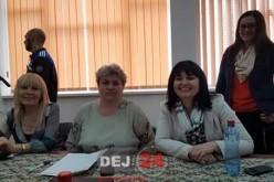 "Violeta Mureșan, secretar general regional OFL, prezentă la ""Agenda Femeii din România"" – FOTO"