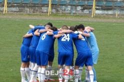 FC Unirea Dej primește mâine vizita formației FC Bistrița