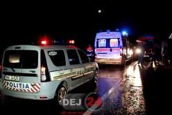Accident MORTAL în Bunești. SFÂRȘIT TRAGIC pentru o adolescentă de 17 ani – FOTO/VIDEO
