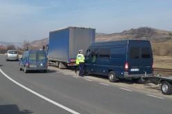 CLUJ | 150 de kilograme de legume au fost confiscate de polițiști
