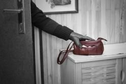 Poliția Română, campanie împotriva furtului din locuințe