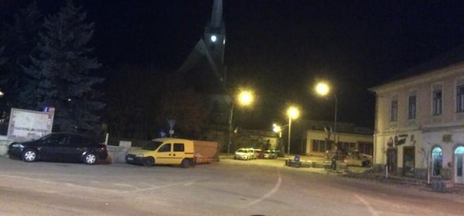 ORA PĂMÂNTULUI va fi marcată mâine și la Dej, cu oprirea iluminatului public în zona centrală