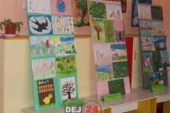"""Dej   Câștigătorii fazei zonale a Concursului Judeţean """"Primăvară Copiilor"""" – FOTO"""