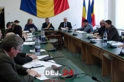 Municipiul Dej, la UN PAS să rămână ÎNGROPAT ÎN GUNOI. Decizia, moment de CASCADORII RÂSULUI! – VIDEO