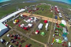 S-a dat startul unui nou târg AGRARIA. Evenimentul din acest an se desfășoară la Jucu