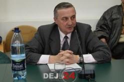 PREMIERĂ – Prof. Axinte Bob, CANDIDAT INDEPENDENT pentru CL Dej, după ce a fost înlăturat de pe lista PSD