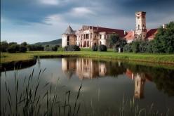 Cluj   Comisarul european Tibor Navracsics a vizitat Castelul Banffy din Bonțida