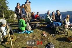 LAPI Dej – Unitate Duke of Edinburgh's International Award – FOTO