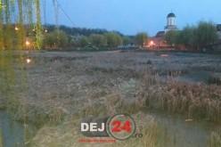 """PSD, prima """"înfrângere"""" în CL Dej. BALTA de pe Dealul Florilor rămâne în STAND-BY"""