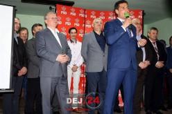 LANSARE | Tiberiu Zelencz, candidatul PSD pentru Primăria Comunei Mica – FOTO