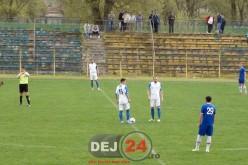 FOTBAL – Care este componența seriei a V-a din care face parte FC Unirea Dej?