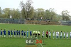 Unirea Dej a rămas și fără Bălțoi. Jucătorul a semnat cu o echipă din Liga a IV-a