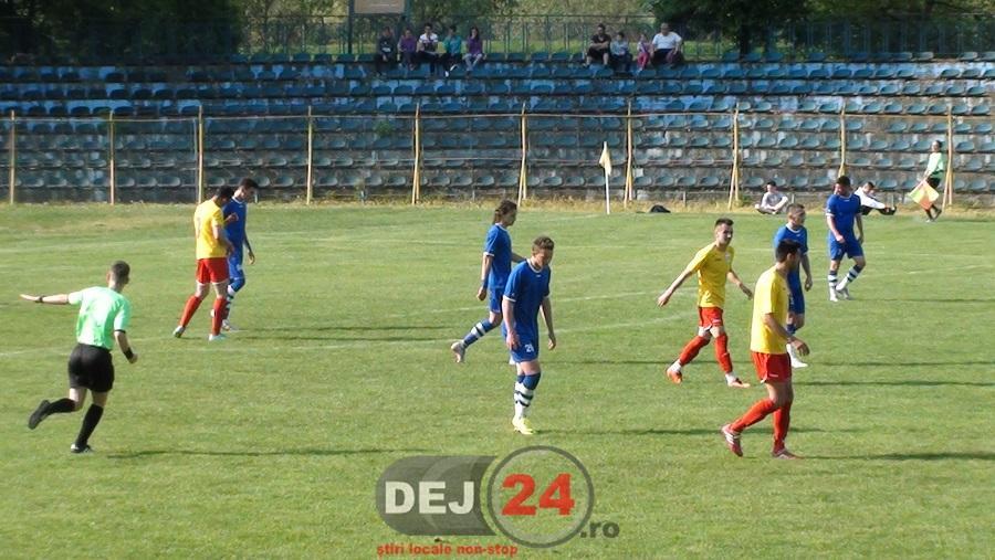 Unirea - Comuna Recea fotbal (2)