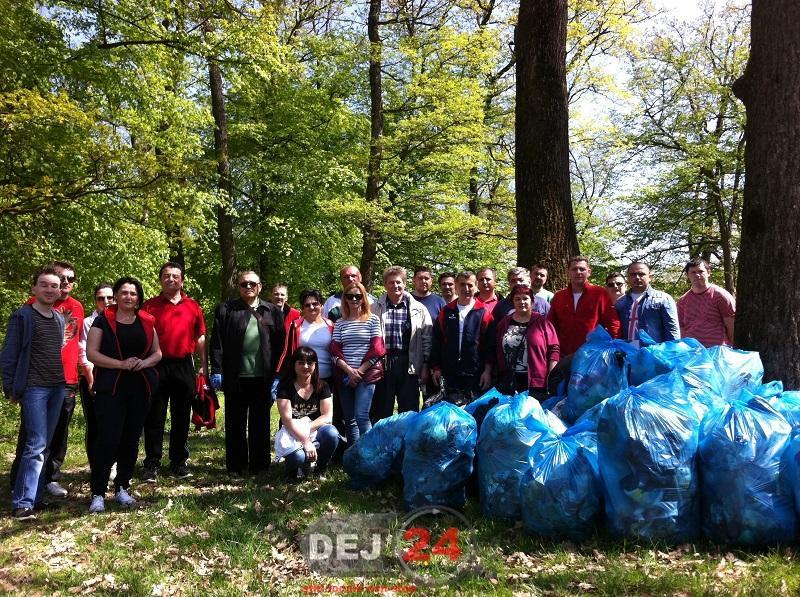 curatenie PSD ecologizare (1)
