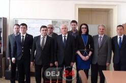 Aurelian Mureșan și-a depus candidatura, alături de liberalii propuși pentru CL Dej – FOTO/VIDEO