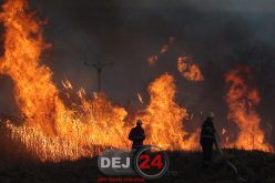 Primăria Dej atrage atenția asupra obligativității obținerii unor avize în privința lucrului cu focul deschis