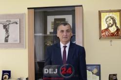 """Primarul municipiului Dej, Morar Costan, urează dejenilor """"Sărbători Pascale binecuvântate"""""""