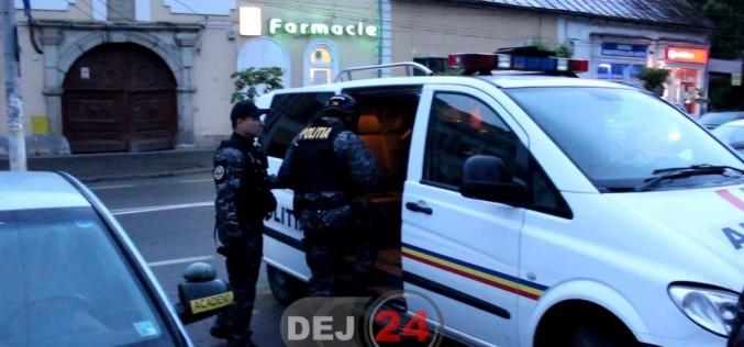 PERCHEZIȚII BCCO în județul Cluj! Un bărbat a fost reținut pentru PORNOGRAFIE INFANTILĂ