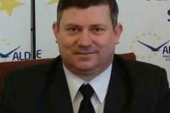 """Vicențiu Știr, co-președinte ALDE Dej: """"La mulți ani Jandarmeriei Române!"""""""
