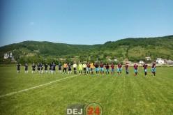 AS Viile Dejului, CAMPIOANĂ la fotbal pe zona Dej – GALERIE FOTO