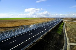 Bani de la Guvern pentru tronsoanele de autostradă din județul Cluj