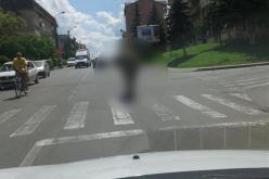HAZ DE NECAZ. Vestul Sălbatic e în estul Europei, la Dej – FOTO