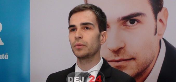 Mesajul candidatului Corneliu Niste pentru dejeni (E)