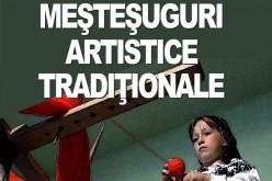 """Olimpiada ,,Meşteşuguri Artistice Tradiţionale"""", la Şcoala Populară de Arte ,,Tudor Jarda"""" Cluj"""