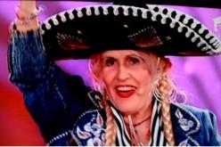 Celebru personaj din Dej, pe scena unui cunoscut concurs televizat – VIDEO