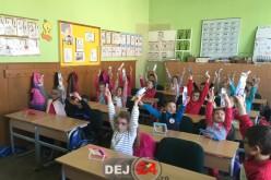 """Donație elvețiană pentru proiectul """"Copii frumoși, dinți sănătoși"""", implementat și de Rotary Club Dej – FOTO"""