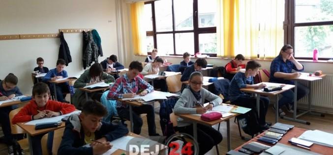 """Sâmbătă va avea loc, la Dej, cea de-a XVII-a ediție a concursului interjudețean de matematică """"Dumitru Țiganetea"""""""