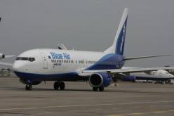 Blue Air deschide noua bază operațională pe aeroportul din Cluj-Napoca