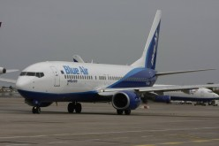 Blue Air deschide trei noi rute din Cluj-Napoca