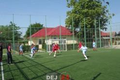 """Cupa """"Flori de tei"""" – fotbal fete, câștigată de Rugășești – GALERIE FOTO"""