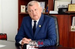 FAȚĂ ÎN FAȚĂ cu Cornel Itu, candidat al PSD pentru Consiliul Județean Cluj – VIDEO (E)