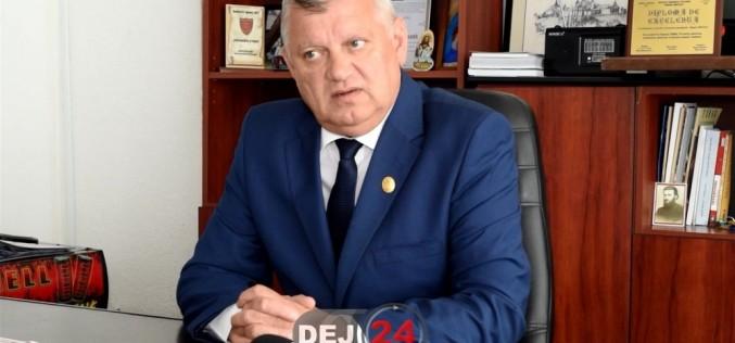 PREMIERĂ – Ce crede deputatul Cornel Itu despre legea grațierii și modificarea Codurilor Penale?
