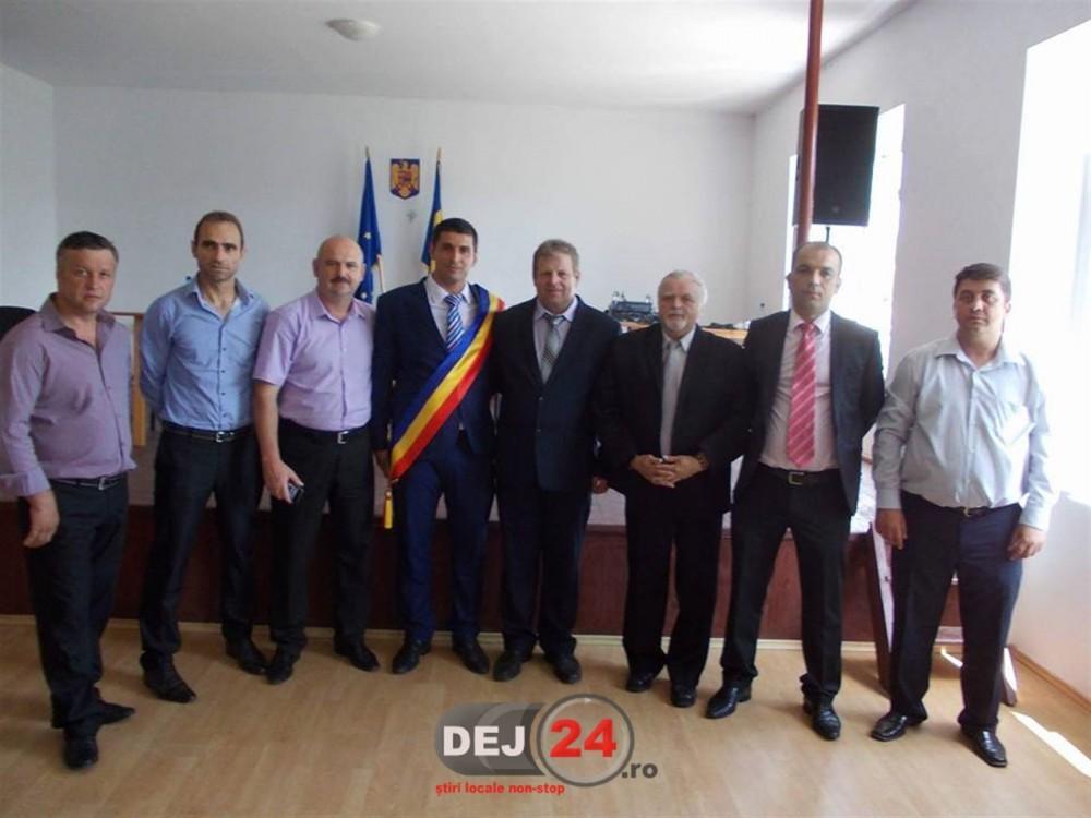 Tiberiu Zelencz PSD primar Mica