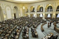 Senatul a adoptat tacit alegerea primarilor în două tururi