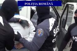 Bărbat din Fizeșu-Gherlii, urmărit INTERNAȚIONAL, reținut de polițiști