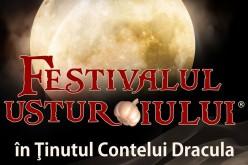 Festivalul Usturoiului, în acest weekend, în Ținutul Contelui Dracula