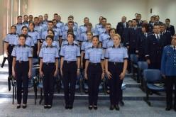 Peste 30 de polițiști clujeni au depus azi Jurământul de Credință – FOTO
