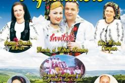 """Sărbătoarea tradițională """"Paparudele"""", mâine, în localitatea Nireș"""