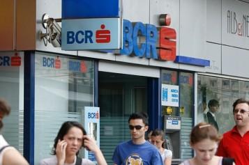 BCR oprește temporar sistemul informatic