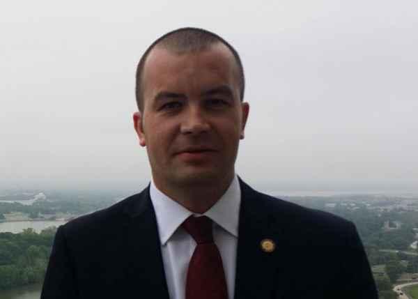 Ciprian Miron IPJ Cluj
